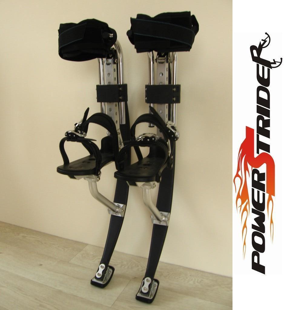 Skákací boty PowerStrider AL Profesional