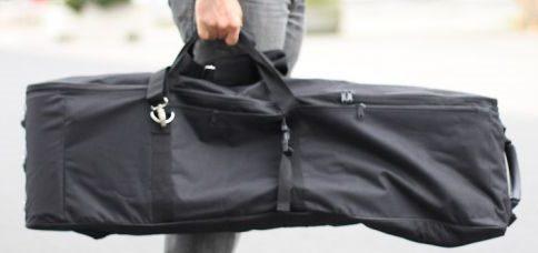 Transportní taška