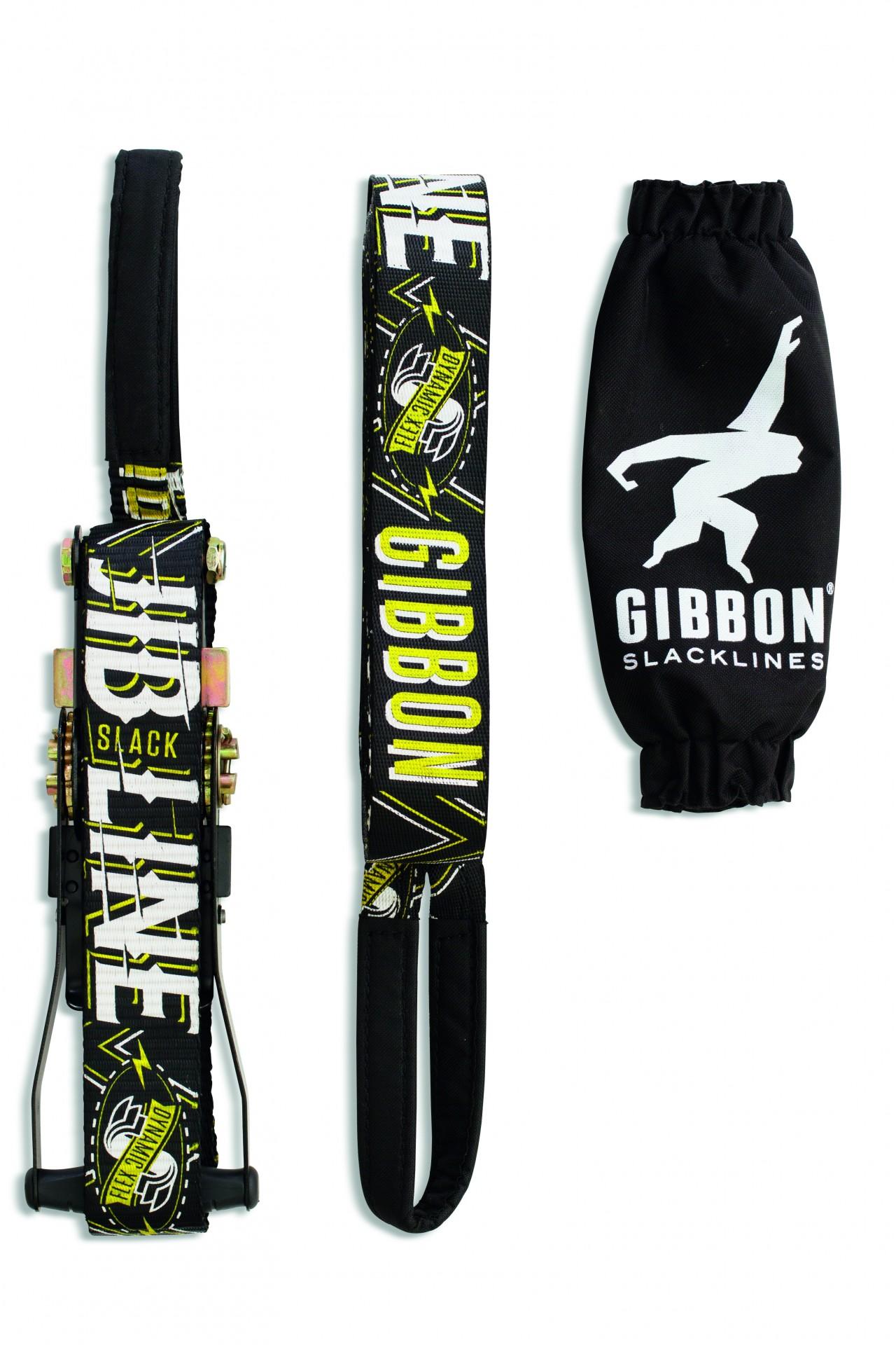 Gibbon SLACKLINE - Jib Line X13